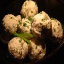 Zen Balls: Chicken or Turkey