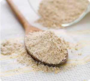 Dukan diet phase 2 oat bran
